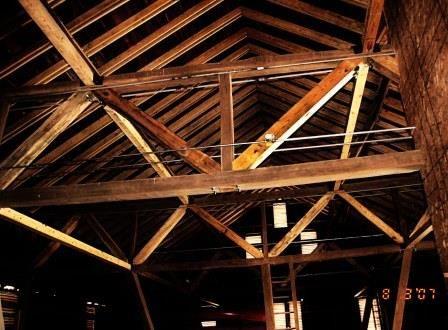 Milton Hershey School | Springboard Academy Barn Renovation | Hershey, PA